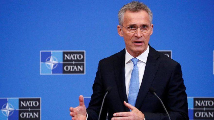 NATO'dan Doğu Akdeniz mesajı: Endişeliyiz