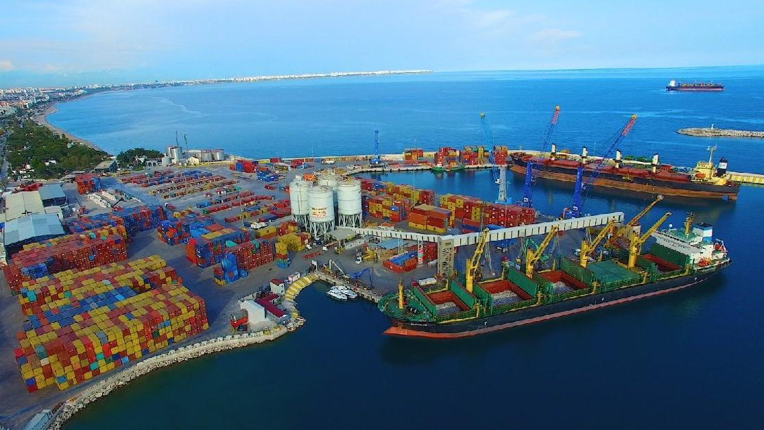Antalya limanını işleten Cathars