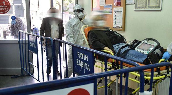 TTB: Sağlık Bakanlığı influenza salgınında da yetersiz