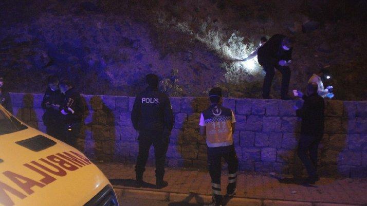 Kayseri'de kan donduran vahşet: Başına taşla vurarak öldürdü