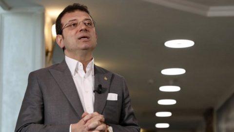 İBB Başkanı İmamoğlu pandemi toplantısına çağrılmadı! CHP'den sert tepki