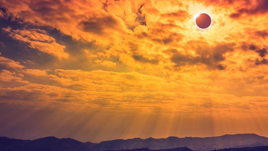 Gökyüzünde Akrep devri başlıyor