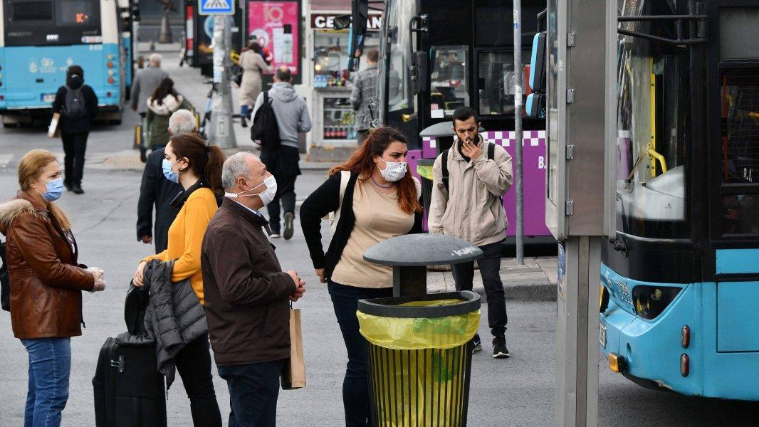 Bilim Kurulu Üyesi Turan: İstanbul'da artışın nedeni tatil dönüşleri