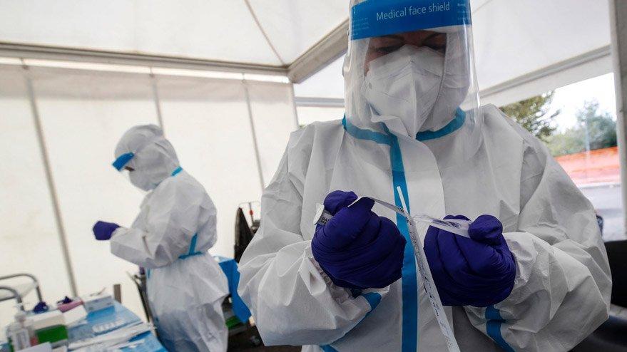 Corona virüsü salgınında son durum: Avrupa'da vaka artışı sürüyor