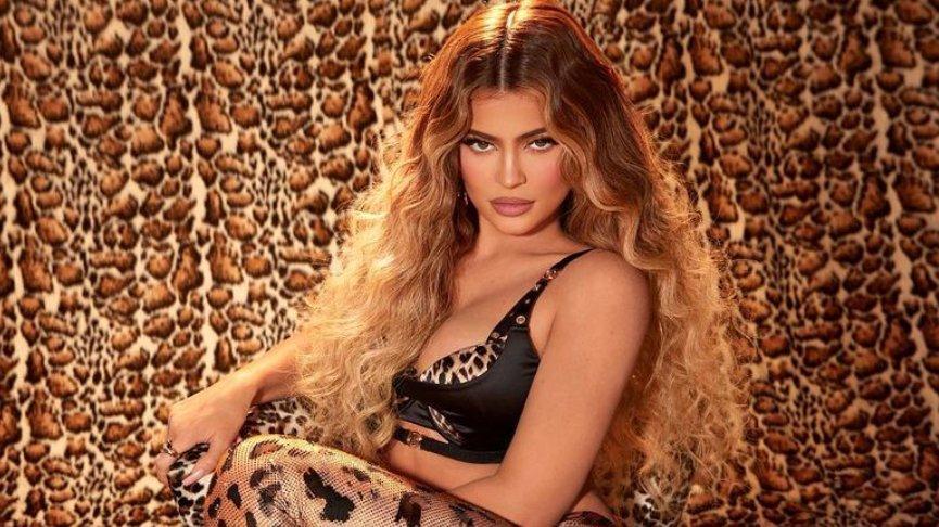 Kylie Jenner'a açılan 'dantel davası' sonuca vardı