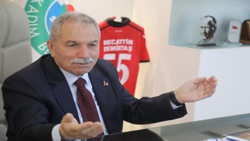 İYİ Partili Başkan kayınbiraderini başkan yardımcısı yaptı