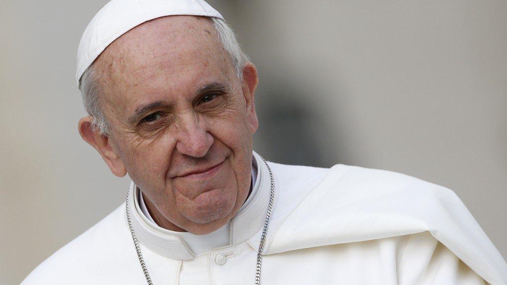 Papa konuştu Katolik kilisesi karıştı