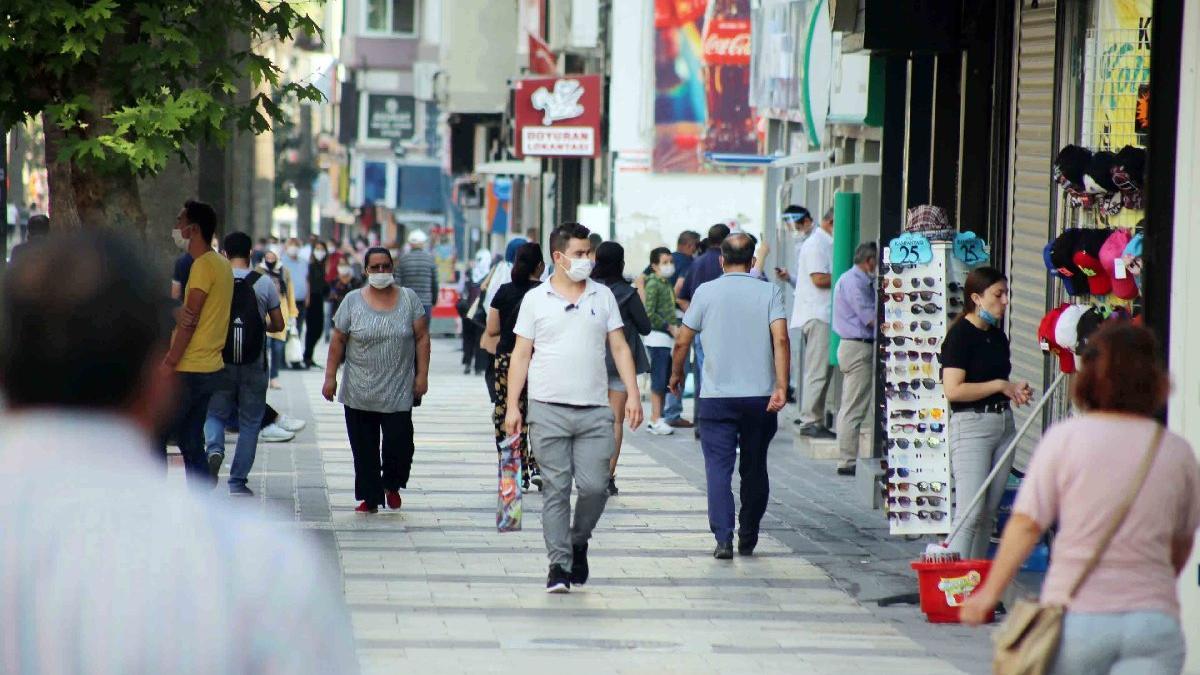 Denizli'de coronaya karşı sigara yasağı getirildi