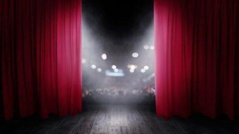 Devlet Tiyatroları'nın sahneleri, özel tiyatrolara açılıyor