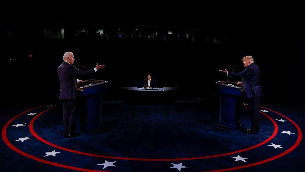 Trump ve Biden ile siyasi münazaralar yeniden gündemde: Peki bizde niye yok!