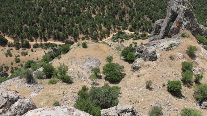 AKP'li başkan tarihi bölgeye maden ruhsat izni verilmesine tepki gösterdi