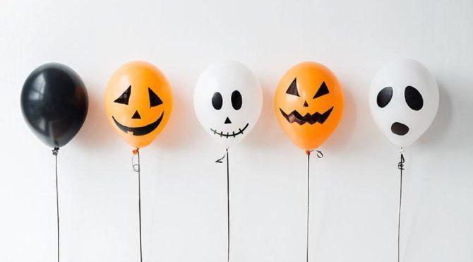 Cadılar Bayramı (Halloween) ne zaman?