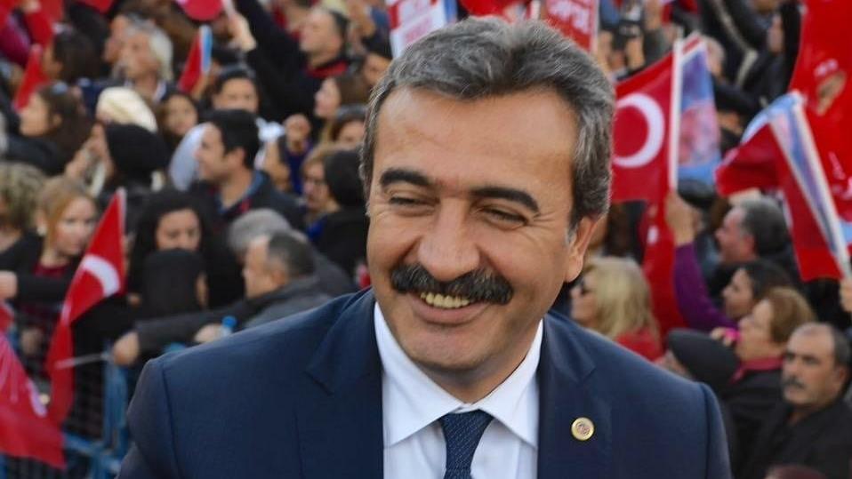 CHP'li belediye başkanı corona virüse yakalandığını duyurdu