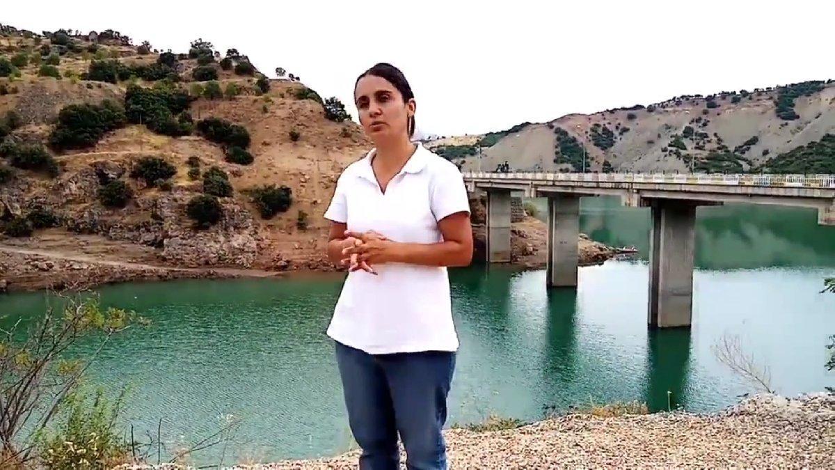 293 gündür kardeşi Gülistan Doku'yu arayan abla Doku ifadeye çağrıldı