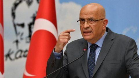 Mahkemeden Enis Berberoğlu kararı: Kararı verecek mahkeme istinaf