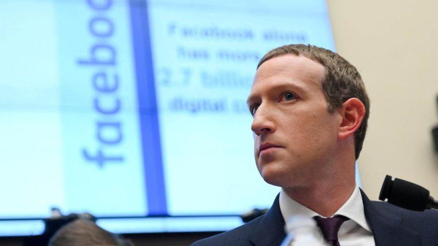 Facebook'a karşı tekel davası açılabilir