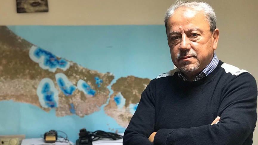 Prof. Dr. Orhan Şen: Türkiye artık dört mevsim değil iki mevsim