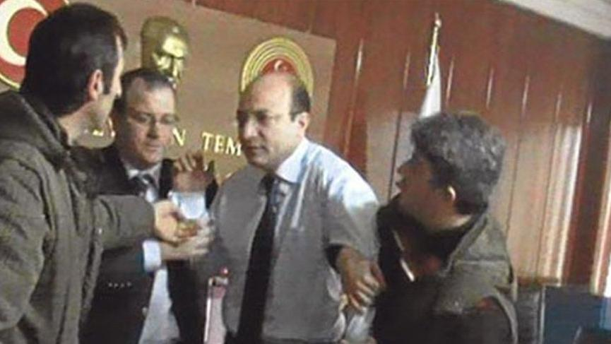Gaybubet evinden Erzincan Kumpası'nın 3 numarası çıktı