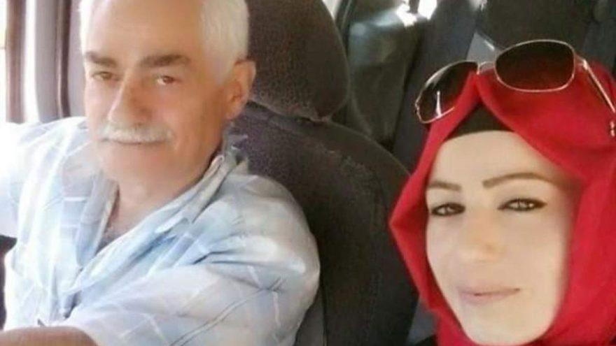 Rize'de baba kız 8 saat arayla hayatlarını kaybetti