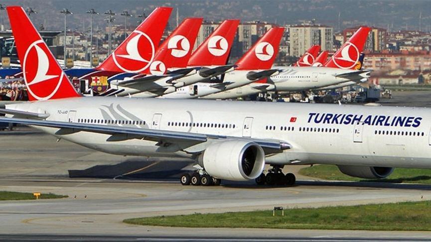THY Airbus'la anlaştı, siparişler yeniden planlanacak