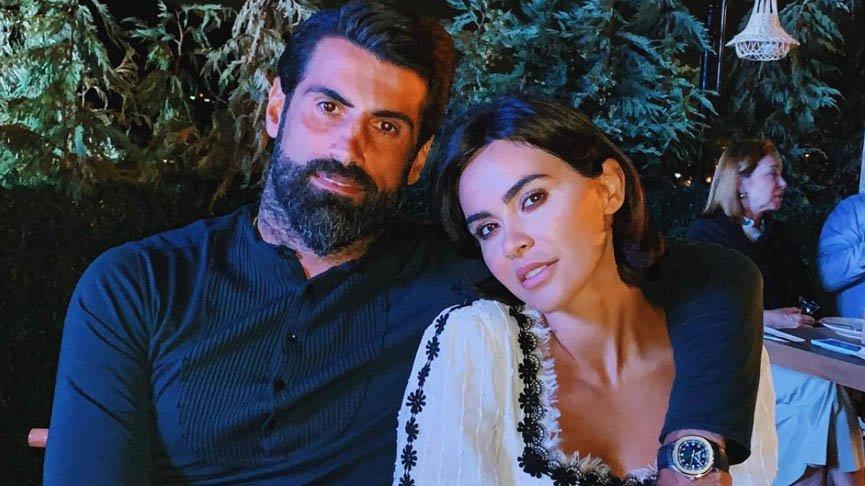 Zeynep Demirel: Volkan ile ilk başlarda tanışmak istemedim