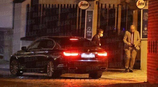 Çekya'da Sağlık Bakanı Prymula'dan büyük skandal! Corona kurallarını hiçe sayarken yakalandı
