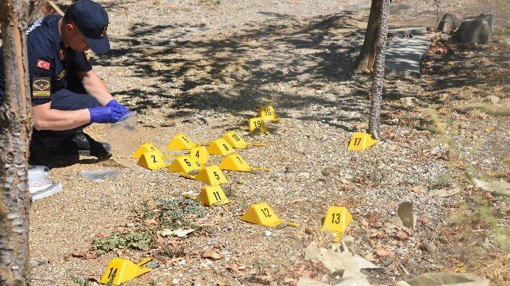 Çifte cinayet sanığı 10 kişiyi ölüm listesine almış