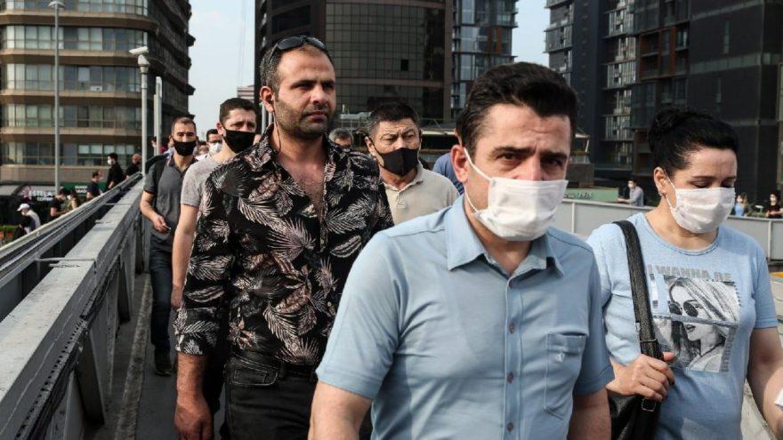 İstanbul ihraç ettiği virüsü ithal etmeye başladı
