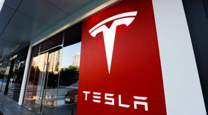 Tesla'dan rekor geri çağırma