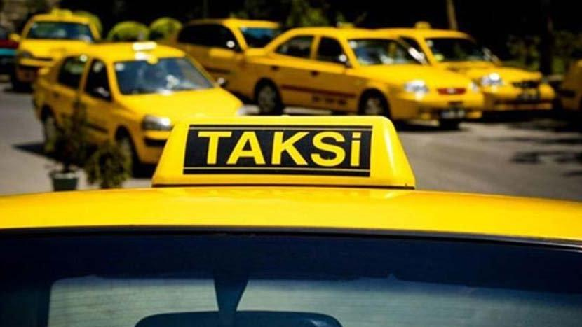 50 yıllık taksicilik değişmek zorunda