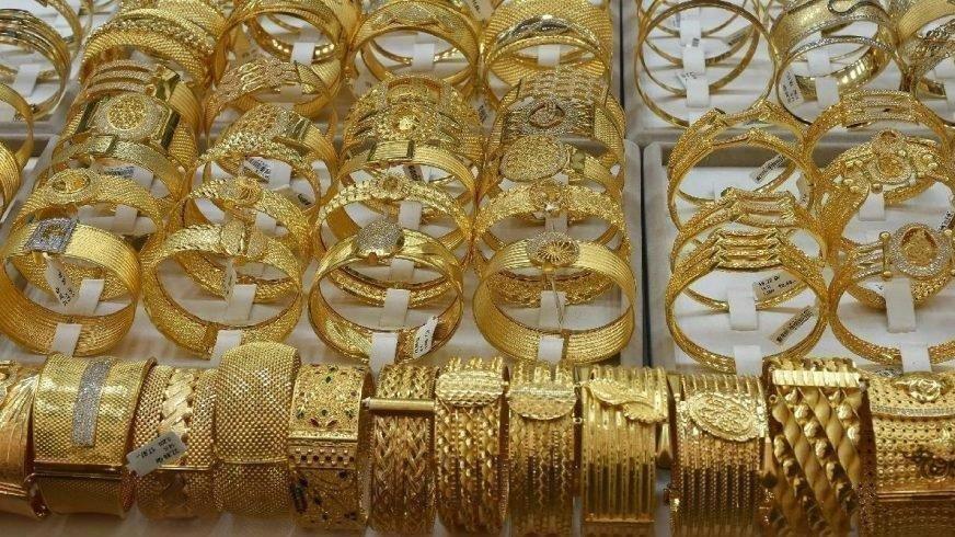 Altın fiyatları ne kadar oldu? Çeyrek altın fiyatı 797 lira!