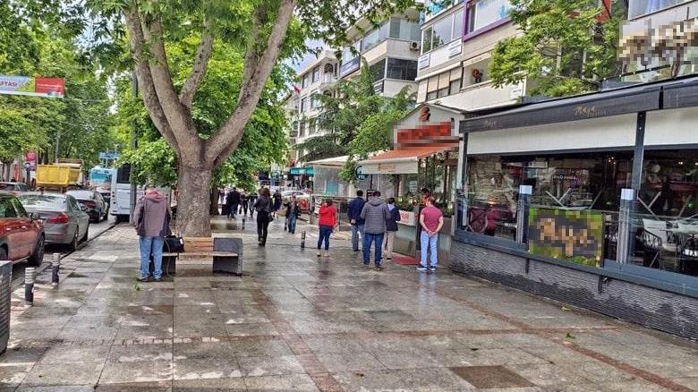 Pandemi Bağdat Caddesi'ndeki dükkanlara talebi artırdı