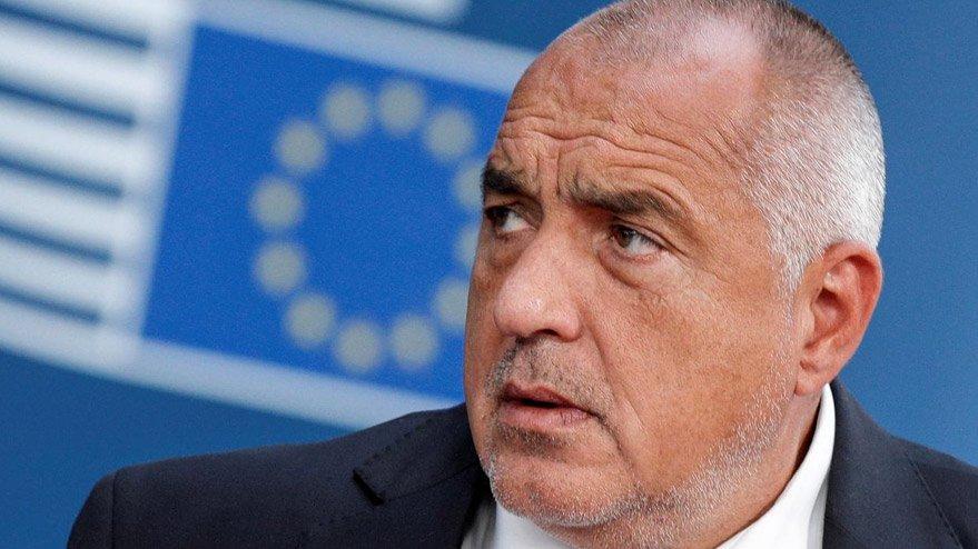 Boyko Borisov'un corona testi pozitif çıktı
