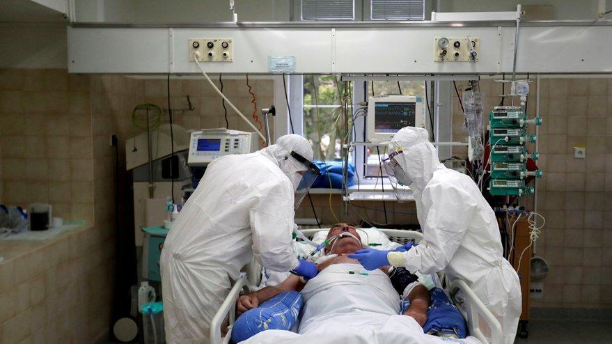 Corona virüsü ile ilgili korkutan araştırma: Daha hızlı öldürüyor