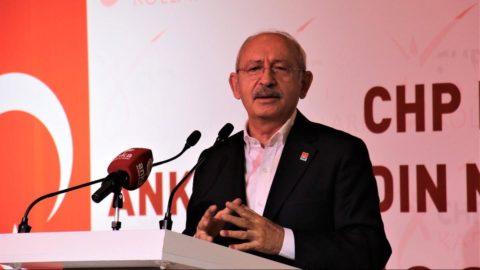 Kılıçdaroğlu: Muhtarlara emlak vergisinden bütçe verilsin