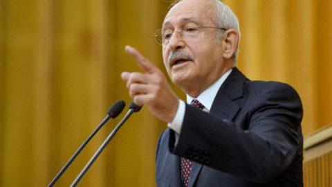 Kılıçdaroğlu: Bütüncül bir muhtarlık kanununa ihtiyacımız var