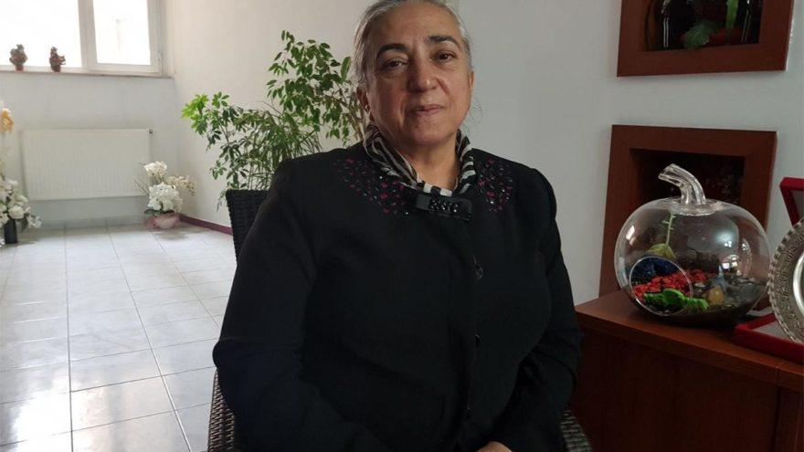 AKP Tunceli İl Kadın Kolları Başkanı görevinden istifa etti