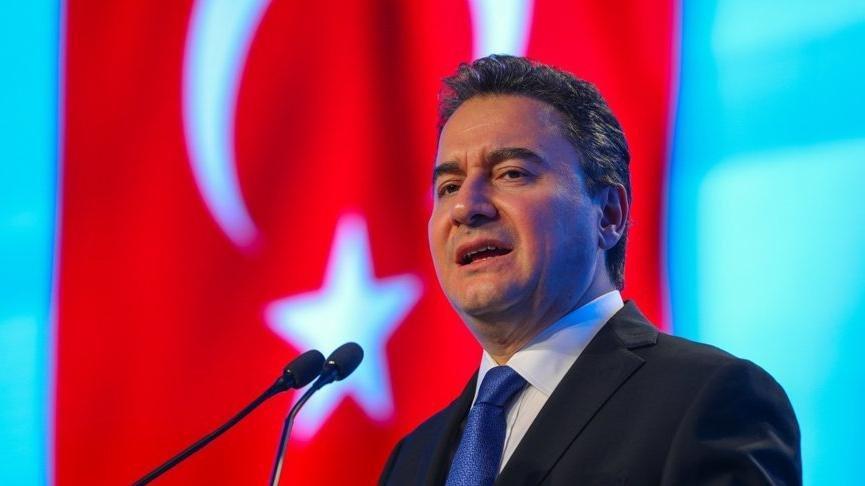 Babacan'dan, Erdoğan'ın boykot çağrısına tepki: Tamamen propaganda, içi boş