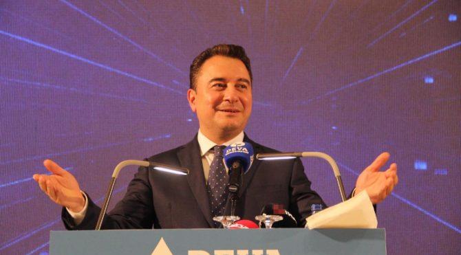 Ali Babacan: İki aylık bakkal çırağı bu hataları yapmaz