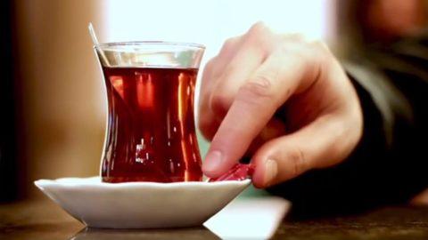 Erdoğan'a videolu 'çay' göndermesi: Ekonomi keyif vermiyor