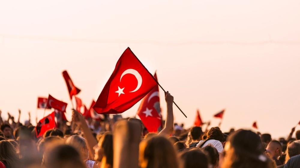 En güzel 29 Ekim Cumhuriyet Bayramı şiirleri