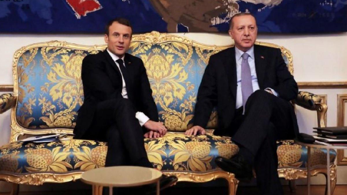 Boykota götüren süreç: Erdoğan ile Macron arasındaki 7 kriz