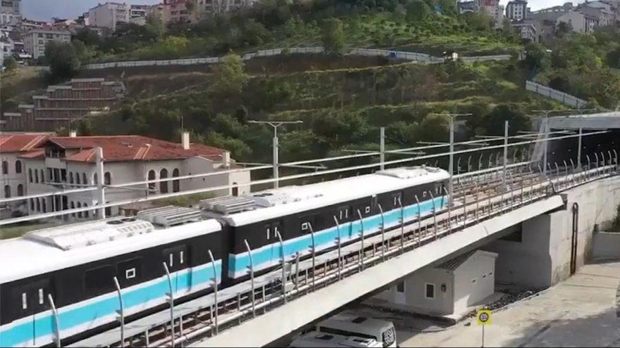 Mecidiyeköy Mahmutbey metrosu durakları neler? M7 metrosu ne zaman açılacak?