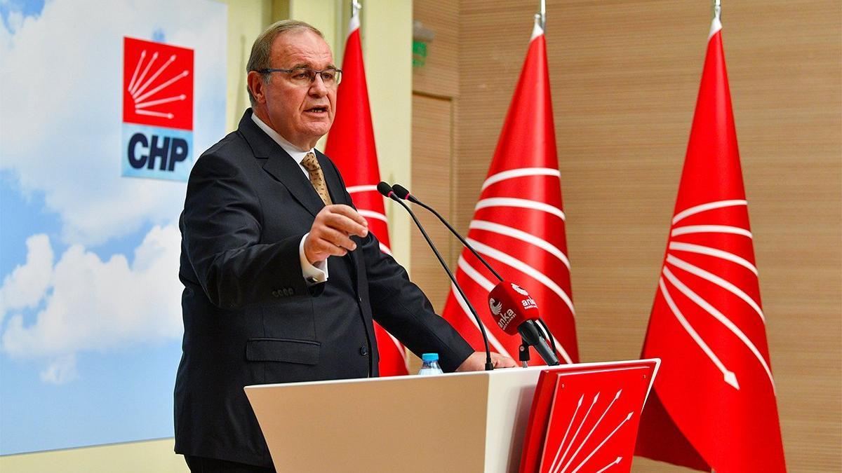 Erdoğan'ın Fransa'ya boykot çağırısına CHP yaklaşımı: Türkiye'nin cevap vermesi kaçınılmazdır