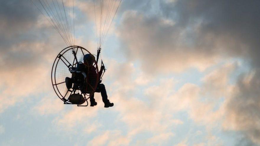 Paramotor nedir? Paramotor nasıl ve nerelerde kullanılır? - Son dakika  haberleri