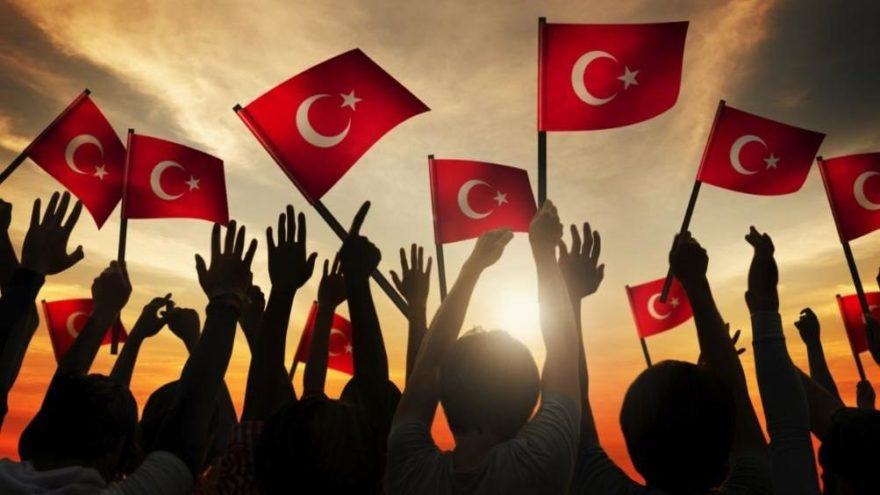 29 Ekim Cumhuriyet Bayramı mesajları ve en güzel sözleri…