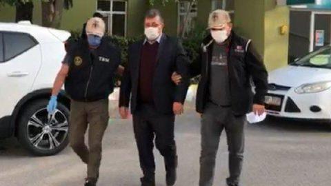 Kobani soruşturmasında 8 zanlı hakkında gözaltı kararı verildi