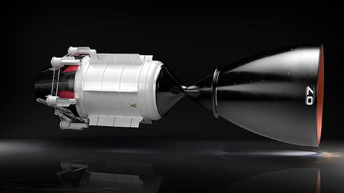 Mars yolculuğu 7 aydan üç aya inecek