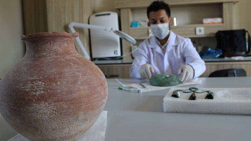 Cerrahi titizlilikle restorasyon