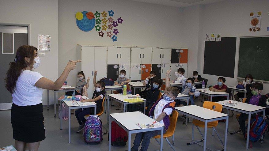 Ortaokul ve liseler ne zaman açılacak? 5. ve 9. sınıflar yüz yüze eğitime ne zaman geçecek?